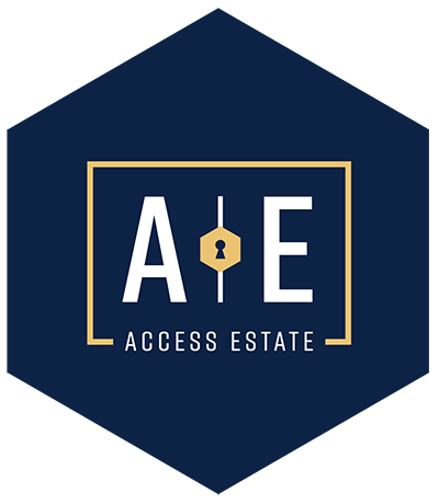 Access Estate Logo